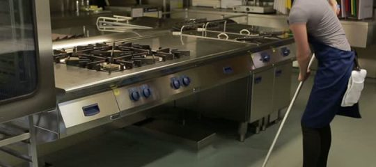 nettoyage des hottes restaurant