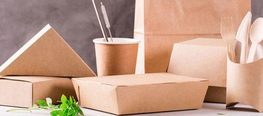 Choisir son emballage alimentaire